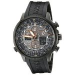 Citizen Mens Eco-Drive Navihawk Atomic Timekeeping Watch, JY8035-04E