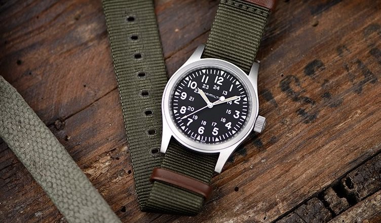 best american watch brands