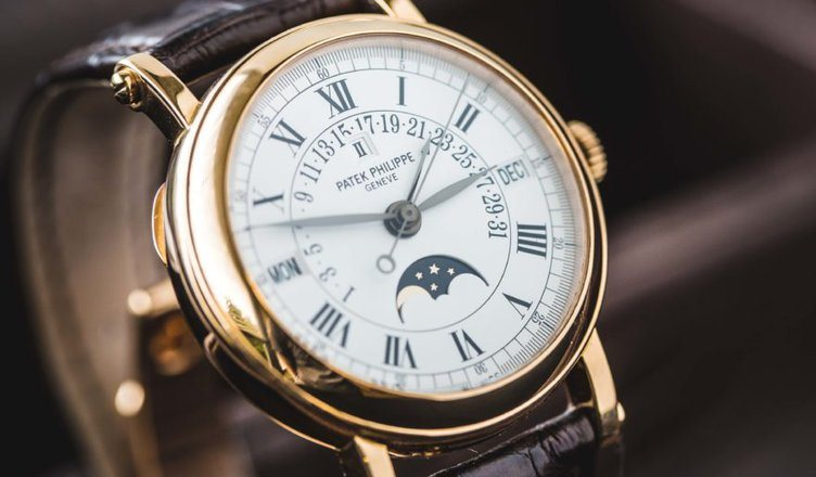 best luxury watch brands