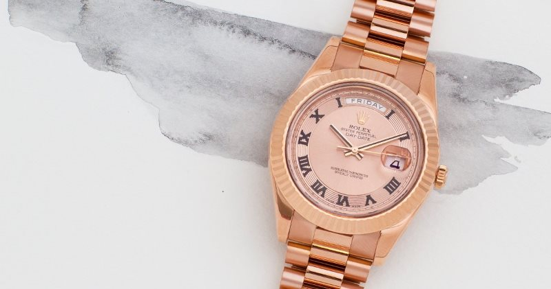 best luxury watches for women
