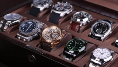 best watches for beginners