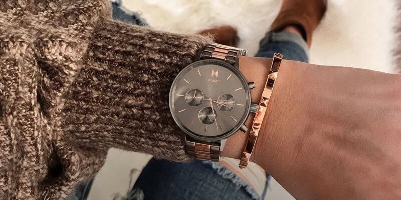 best watches for women under 500