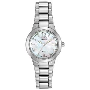 Citizen Watches EW1670-59D Silhouette Sport Eco Drive Watch