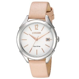Citizen Watches Womens FE6140-03A Eco-Drive