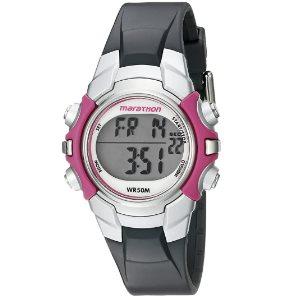 Marathon by Timex Womens T5K646 Digital Watch