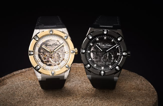 can automatic watches gain time