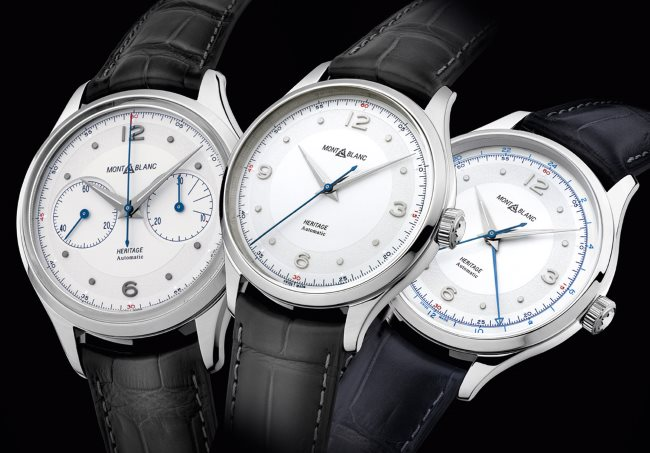 how many components can automatic watches be made of