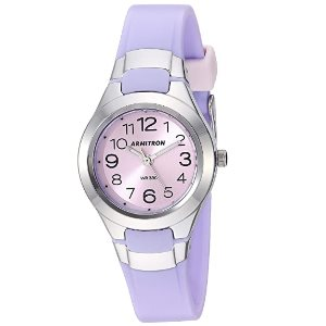 Armitron Sport Womens 25-6418 Easy to Read Watch
