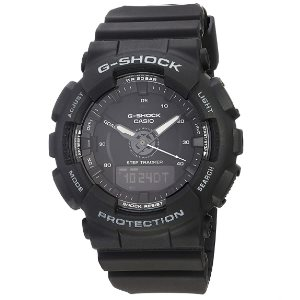 Casio G-Shock Unisex Watch GMAS130-1A