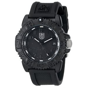 Luminox Womens 7051.BO Colormark Blackout Watch