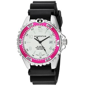 Momentum Unisex M1 Splash Watch