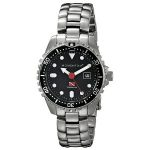 Momentum Womens Sports Watch Torpedo Pro Dive Watch