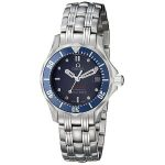 Omega Womens 2224.80.00 Seamaster 300M Quartz Watch