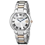 Raymond Weil Womens 5235-S5-01659 Jasmine Watch