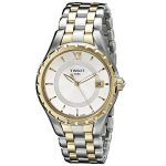 Tissot Womens TIST0722102203800 T-Lady Watch