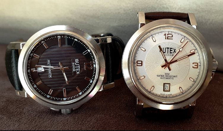 are automatic watches handmade