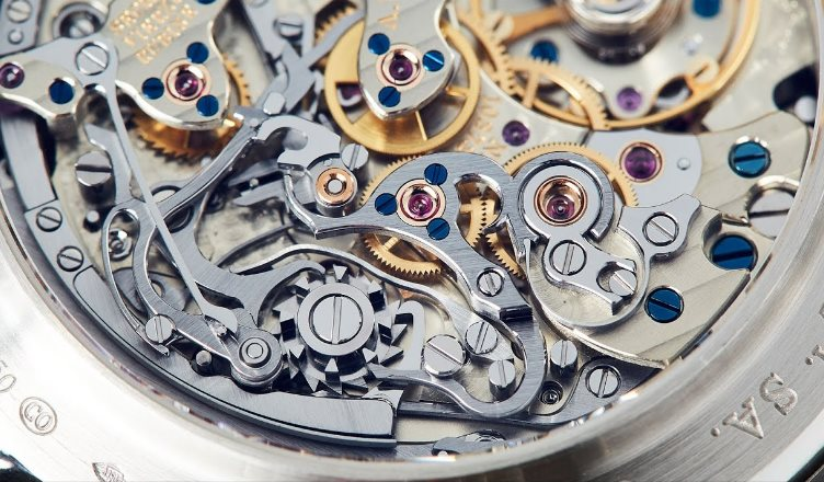 can automatic watch be manually wound