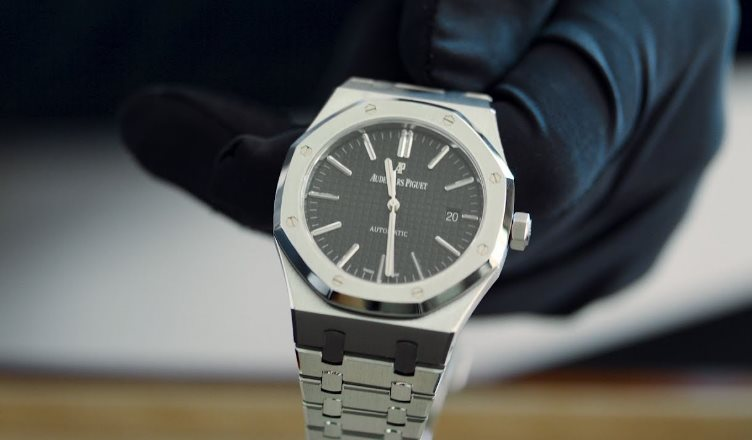 can automatic watches fixed