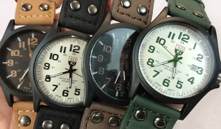 can quartz watches be automatic