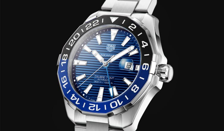 tag heuer aquaracer review
