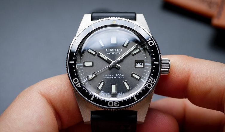 what are seiko automatic watches