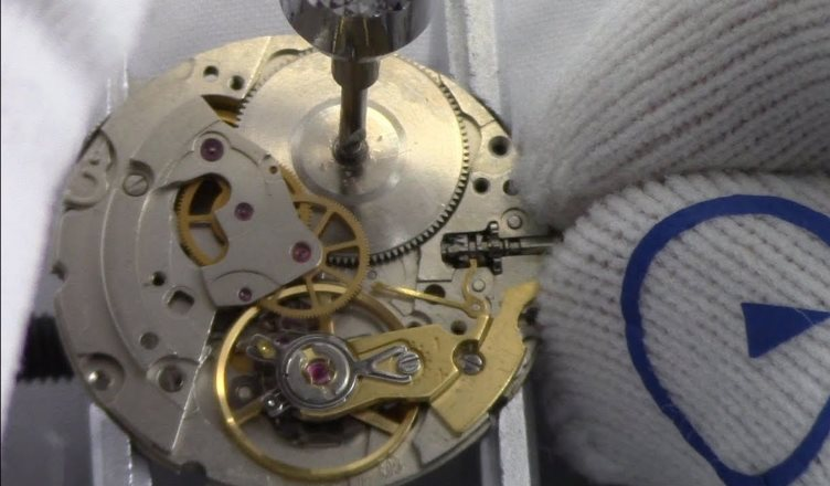 what is automatic watch hacking
