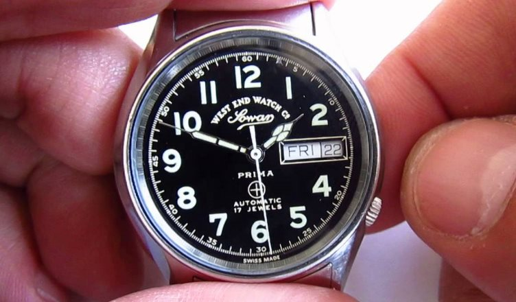 why do automatic watches have jewels