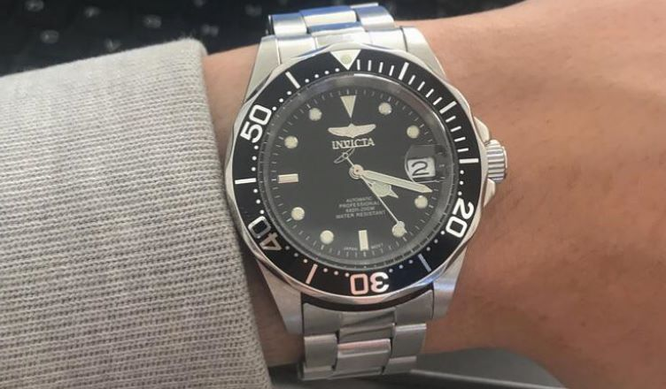 Invicta 8926 vs Invicta 8926OB