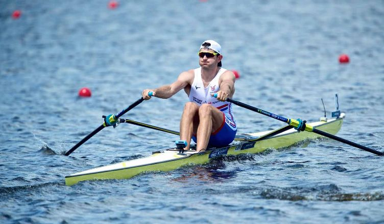 best heart rate monitors for rowing