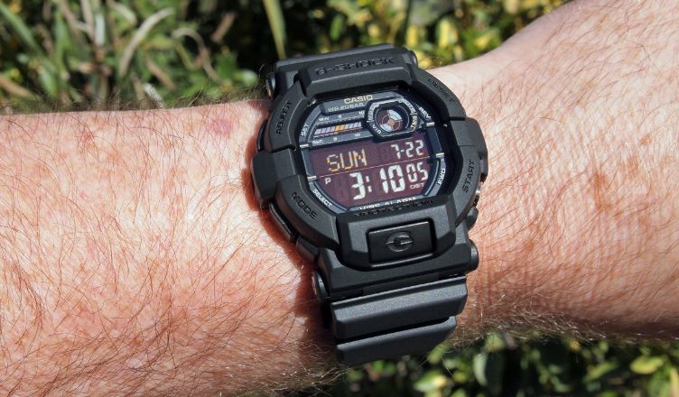 best vibrating alarm watches