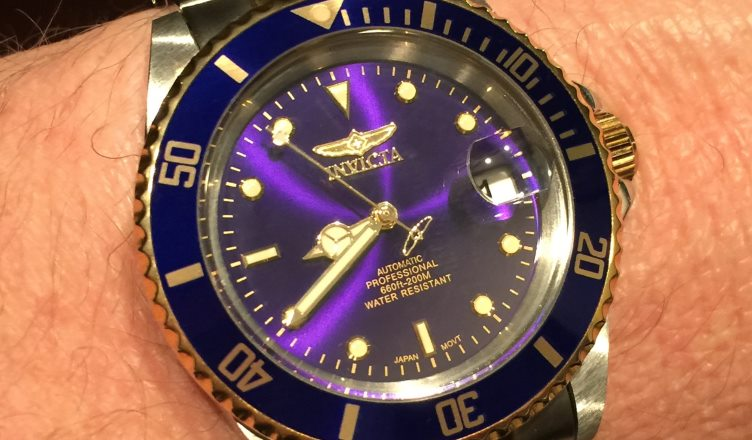 invicta 17045 vs 8928ob