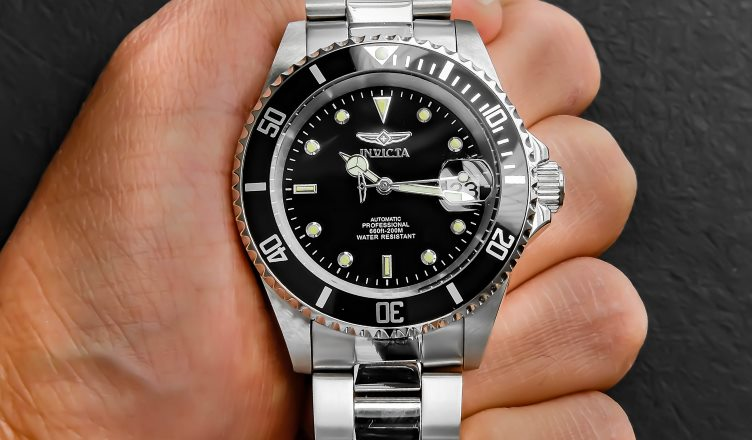 invicta 26970 vs 8926ob