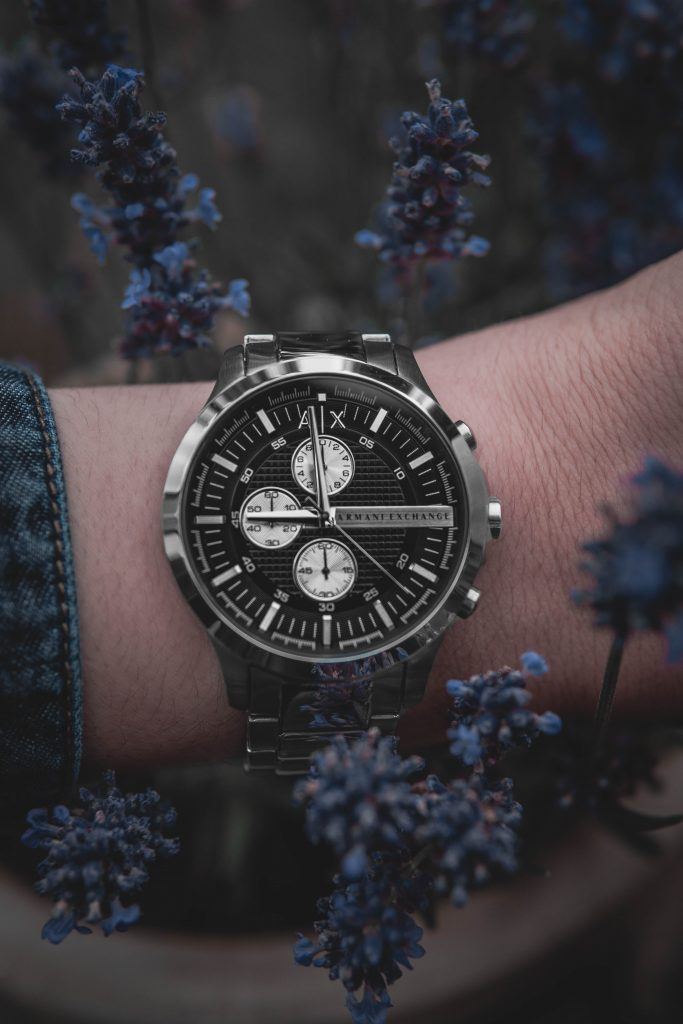 Update Your Fashion and Lifestyle with Armani Exchange